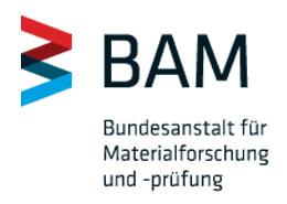 Bundesanstalt für Materialwirtschaft (BAM)